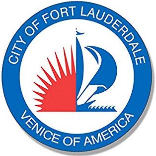 Ft. Lauderdale logo